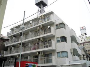 スカイコート川崎
