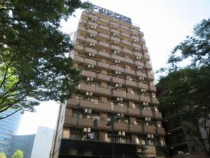 グリフィン新横浜参番館