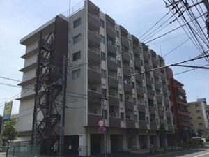 武蔵関ハイツA