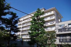 日商岩井武蔵関マンション