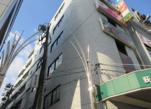ライオンズマンション荻窪駅前