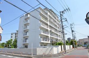 日商岩井竹の塚マンション