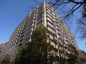 東京テラスAW棟