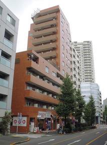 セブンスターマンション西五反田