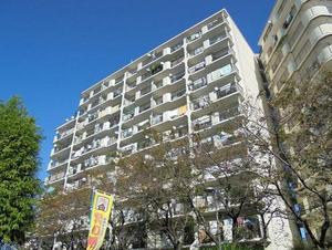 尾竹橋公園スカイハイツ