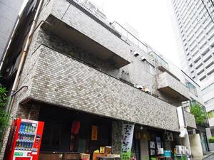 赤坂フラワーハイツ