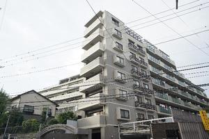 ダイアパレス横浜南ヒルサイド