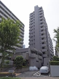 ライオンズシティ西新宿