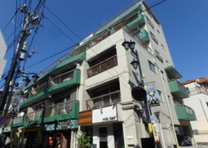 ニュー阿佐ヶ谷マンション