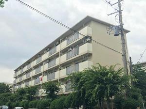中野島住宅2号棟