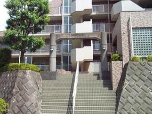 グリーンヒルズ横浜F棟