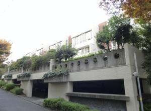 大倉山ヒルタウン