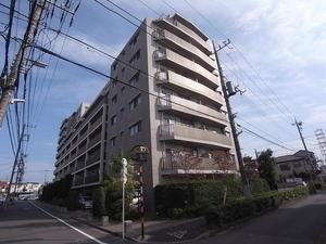 パークホームズ綾瀬二丁目