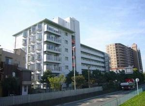 多摩川ハイホーム