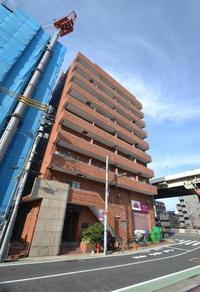 ライオンズマンション飯田橋