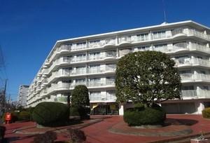 シーアイマンション東戸塚