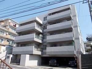 ライオンズマンション今井町