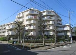 東武上板橋サンライトマンションH棟