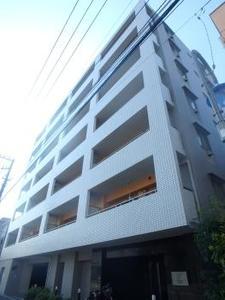 クレッセント鶴見