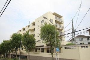 二俣川パークハイツ