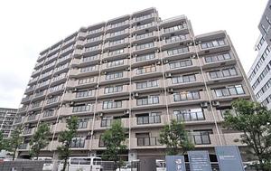 アールケープラザ横浜Ⅱ