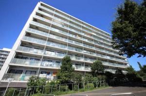 ニューシティ東戸塚南の街3号館