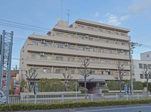 宮前平土橋スカイマンション