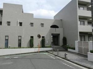 ソルクレスト横浜三ツ境2