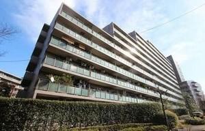 横浜星の丘ビューシティB棟