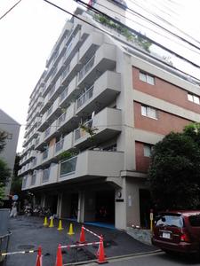 湯島永谷マンション
