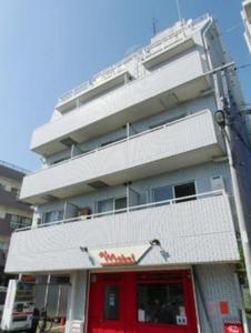 トップ尾久駅前第1