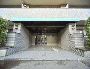 武蔵小杉西パークホームズ