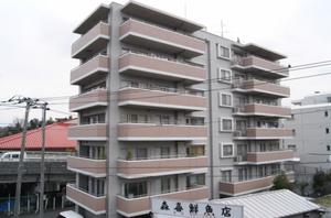 びゅうパルク横濱片倉壱番館