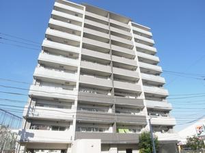 プレシス新川崎
