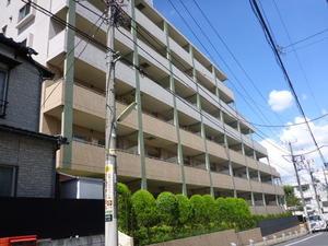 グランスイート桜新町