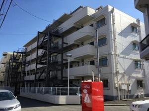 コーシン菊名第2マンションの画像