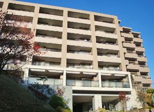 横浜三ツ池公園パークホームズフォレストヒルズ