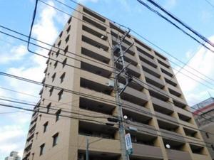 クリオ横浜元町壱番館