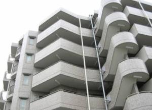 二俣川パークホームズ壱番館