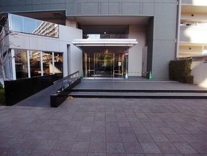 ザ・ステージオ ガーデンフロントタワー