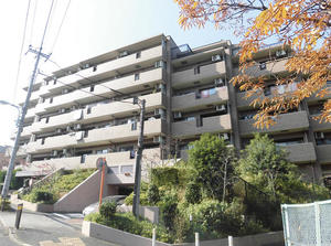 ライオンズマンション赤塚公園第2