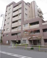 ローヤルシティ東武練馬徳丸