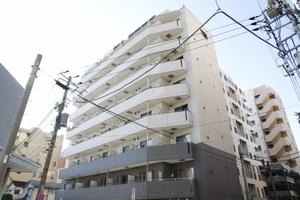 メインステージ西蒲田アクシス