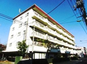 東急ロワール駒沢
