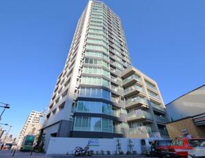 パークタワー渋谷本町
