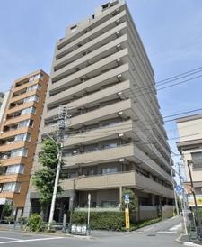 コスモ文京本駒込