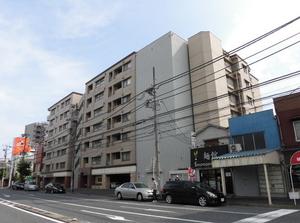 セントラルコート横濱井土ヶ谷