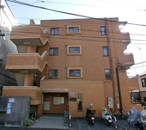 ヴァンハウス東戸塚
