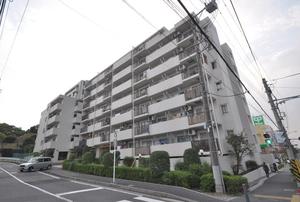 コスモ戸塚パークスクエア