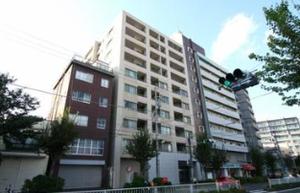ルネサンスシティ横浜α